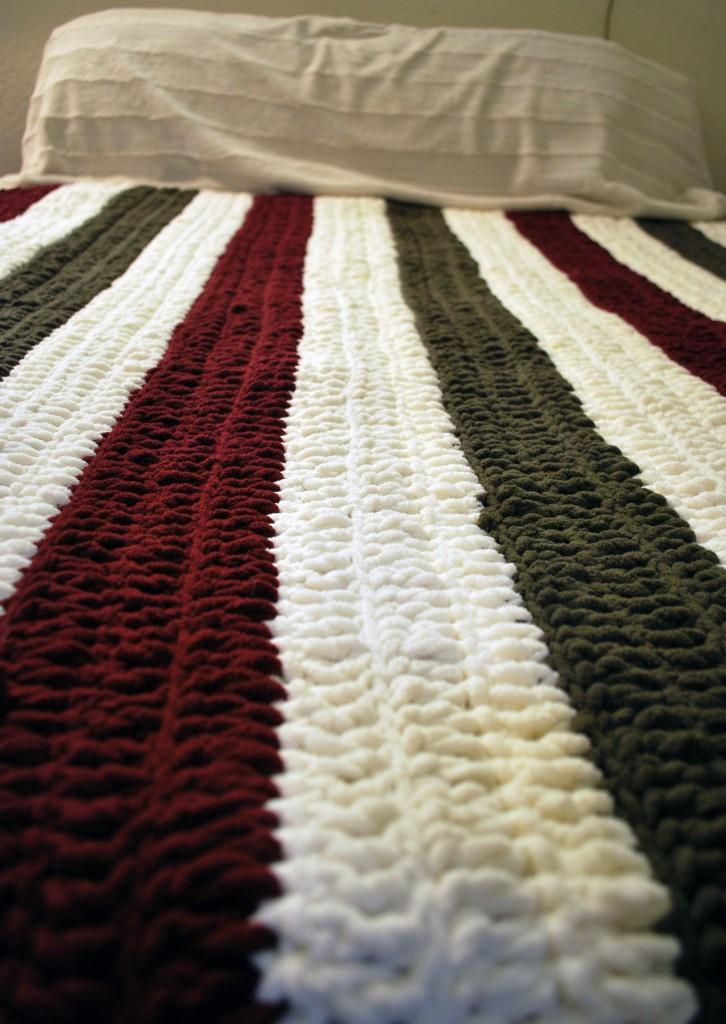 blanket big 007